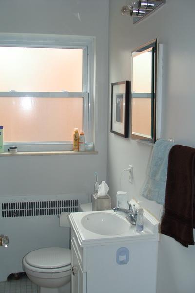 Hyde park cincinnati apartment for rent 3577 saybrook 4 for Bathroom designs 7x6