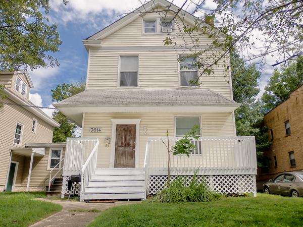 Hyde Park Cincinnati Apartments - Cincy Rents