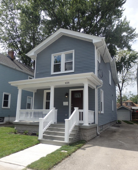 Rents: Cincinnati Homes For Rent